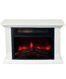 En Fance/暖炉型即暖セラミックファンヒーター HD-100WH/501394133