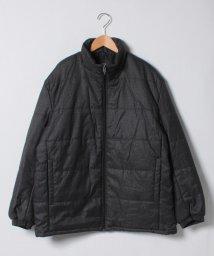 MARUKAWA/大きいサイズ アウター 中綿ブルゾン/501409830
