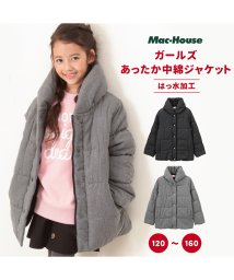MAC HOUSE(kid's)/Navyガールズ アウター 384303MH/501420569