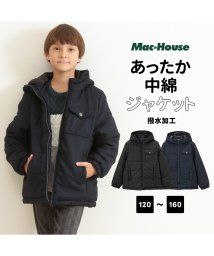 MAC HOUSE(kid's)/Navyボーイズ アウター 384302MH/501420574