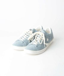 ABAHOUSE/【CONVERSE】PRO LEATHER SUEDE OX/501423102
