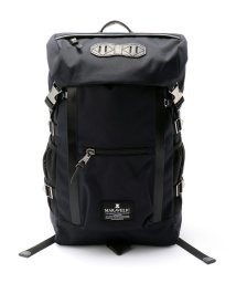LHP/MAKAVELIC/マキャベリック/Double Line BackPack/501423313