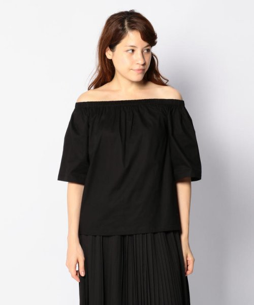 LHP(エルエイチピー)/Chica/チカ/Blord OffShoulder Tops/6016163095-60