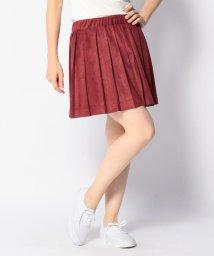 LHP/Chica/チカ/Pleats Skirt/501423442