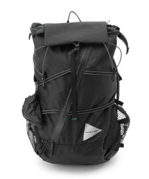 BEAVER/and wander/アンドワンダー 40L Back Pack/501423964