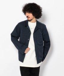 GARDEN/CLAMP/クランプ/ナイロン6ポケットシャツ/501424497