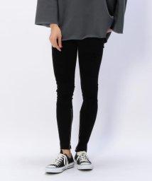 LHP/DankeSchon/ダンケシェーン/Side Zip Skinny Pants/501424675