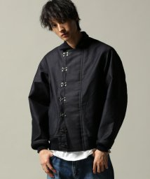 JOURNAL STANDARD/BUZZ RICKSON'S / バズリクソンズ : DECK HOOK NAVY DEPARTMENT/501425417