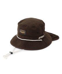 AVIREX/AVIREX/アヴィレックス/キッズ ツイル ハット/KIDS TWILL HAT/501426332