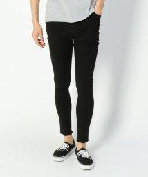 LHP/DankeSchon/ダンケシェーン/Ankle Skinny Pants/501426952