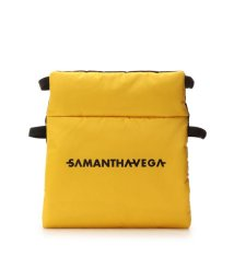SAMANTHAVEGA/ロゴバッグカバー 大/501187989
