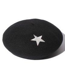 agnes b. ENFANT/K134 E BERET エトワールベレー帽/501417236