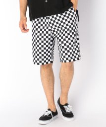 LHP/WHITELAND/ホワイトランド/Checker Shorts/501428092