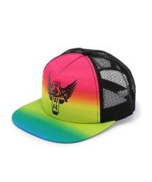 LHP/Sex Skateboards/セックス スケートボード/TRUCKER CAP MULTI/501428184
