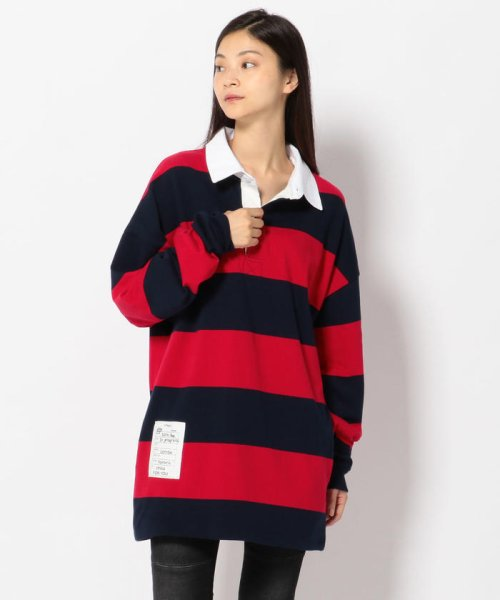 LHP(エルエイチピー)/Chica/チカ/Lagger Shirts/6016173081-60
