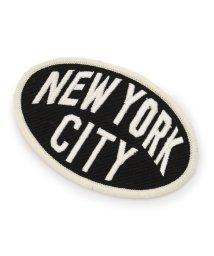 Schott/SCHOTT/ショット/NEWYORK CITY PATCH/ニューヨーク シティーパッチ/501428816