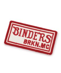 Schott/SCHOTT/ショット/ BINDERS MC PATCH/バインダーズ MCパッチ/501428817