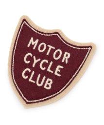Schott/SCHOTT/ショット/ FELT MOTORCYCLE PATCH/フェルト モーターサイクル パッチ/501428821