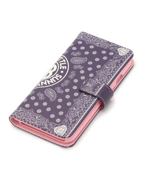 LHP(エルエイチピー)/LittleSunnyBite/リトルサニーバイト/Bandana iPhonecase/4061171006-60