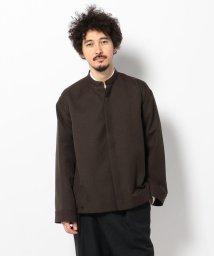 GARDEN/Sympa/サンパ/シャツジャケット/501428881