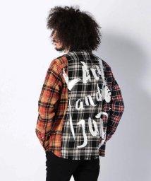 LHP/LHP/エルエイチピー/Remake Shirts/501429012