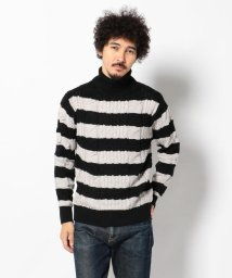 LHP/LHP/エルエイチピー/Alan TurtleNeck Knit/501429547