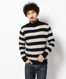 LHP/LHP/エルエイチピー/Plane TurtleNeck Knit/501429548