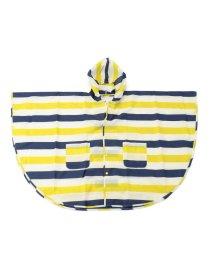 B'2nd/w.p.c(ダブリュー・ピー・シー)BORDER yellow コート/501429998