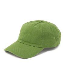 LHP/NEWHATTAN/ニューハッタン/《WEB限定》Baseball LowCap/501430104