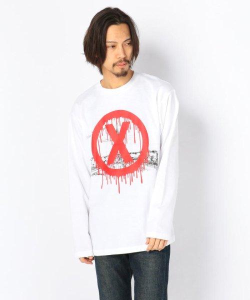 LHP(エルエイチピー)/MADDICT/マディクト/Remake L/S T-Shirts/6016181467-60