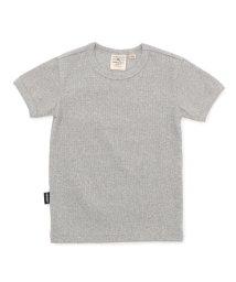 AVIREX/AVIREX/ アヴィレックス/ キッズ デイリー リブクルーTシャツ/ KID-S DAILY RIB CREW T-SHIRT/501431687