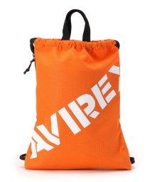 AVIREX/AVIREX/アヴィレックス/AVX002 VAGE/ジム サック/GYM SACK/501431690