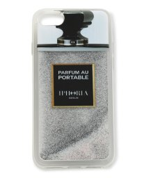 LHP/IPHORIA/アイフォリア/iPhone8/LIQUID PARFUM - SILVER/501431751