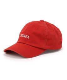 AVIREX/AVIREX/アヴィレックス/ロゴキャップ/LOGO CAP/501432347