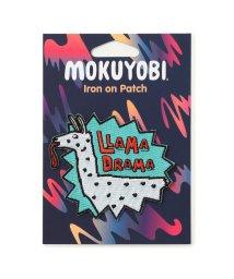 BEAVER/MOKUYOBI THREADS / モクヨウビスレッズ PATCHES LLAMA/501432429