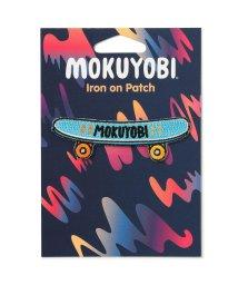 BEAVER/MOKUYOBI THREADS / モクヨウビスレッズ PATCHES SKATE/501432432