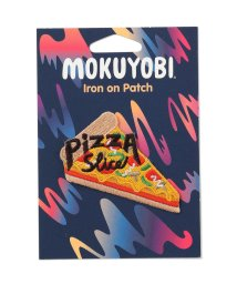 BEAVER/MOKUYOBI THREADS / モクヨウビスレッズ PATCHES PIZZA/501432433