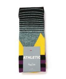 BEAVER/Happy Socks/ハッピーソックス 80s Fade Men's/501432508