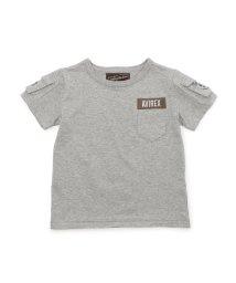 AVIREX/AVIREX/アヴィレックス/ ファティーグ Tシャツ/ FATIGUE T-SHIRT/501432714