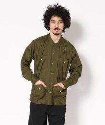 B'2nd/ritrovo(リトロボ)キューバシャツ/501432904