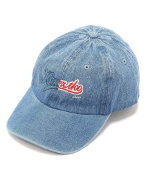 LHP/KaneZ/ケインズ/HALF DOCK CAP/501433085