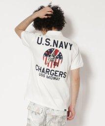 AVIREX/AVIREX/ アヴィレックス /ポロシャツ チャージャース/CARGERS POLO SHIRT/501433309