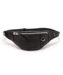 Schott/Schott/ショット/BODY BAG SMALL/スモール ボディバッグ/501433822