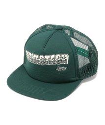 BEAVER/MANASTASH/マナスタッシュ CAMPER LOGO CAP/501434145