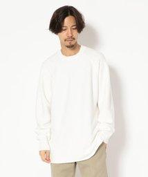 GARDEN/bukht/ブフト/10G Garter Knit/501434679