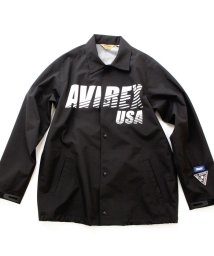 AVIREX/【AVIREX STREET GEAR/TRACK】AVIREX/アヴィレックス/3レイヤー コーチジャケット/3LAYER COACH JACKET/501434915