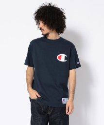 BEAVER/★WEB限定★ Champion/チャンピオン/Big 『C』T-Shirts (C3-F362)/501435111