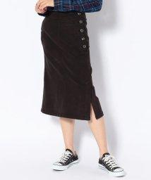 AVIREX/AVIREX/アヴィレックス/ストレッチ ポケットスカート/STRETCH 5POCKET SKIRT/501435467