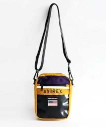 AVIREX/AVIREX/アヴィレックス/オールドスクール ミニショルダーバッグ/OLD SKOOL MINI SHOULDER BAG/501435470