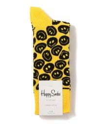 BEAVER/Happy Socks/ハッピーソックス TWISTED SMILE Men's/501435709